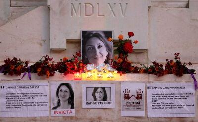 Parlament Europejski debatował o sytuacji na Malcie