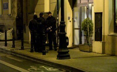 W jednym z hosteli w Lublinie znaleziono zwłoki dziecka