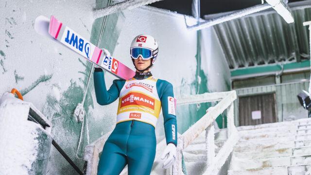 Skoczkowie nie oderwali się od ziemi. Konkurs w Kuusamo odwołany