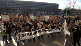 Młodzieżowy strajk klimatyczny w Black Friday