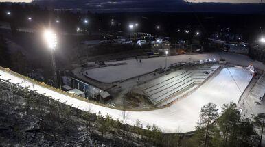 Odwołano kwalifikacje w Kuusamo. Konkurs skoków zagrożony