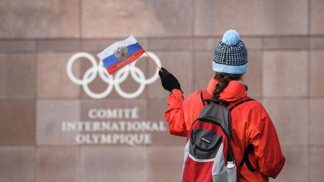 MKOl popiera najsurowsze sankcje wobec Rosji