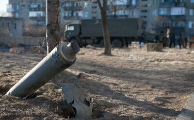Konflikt w Donbasie trwa od 2014 roku
