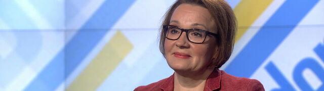 Minister edukacji broni reformy oświaty: opozycja powinna milczeć