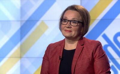 Minister edukacji broni reformy: opozycja powinna milczeć