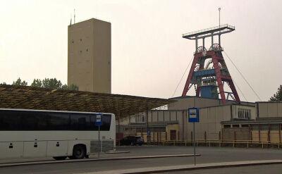 Silny wstrząs w kopalni Rudna. Nie żyje dwóch górników