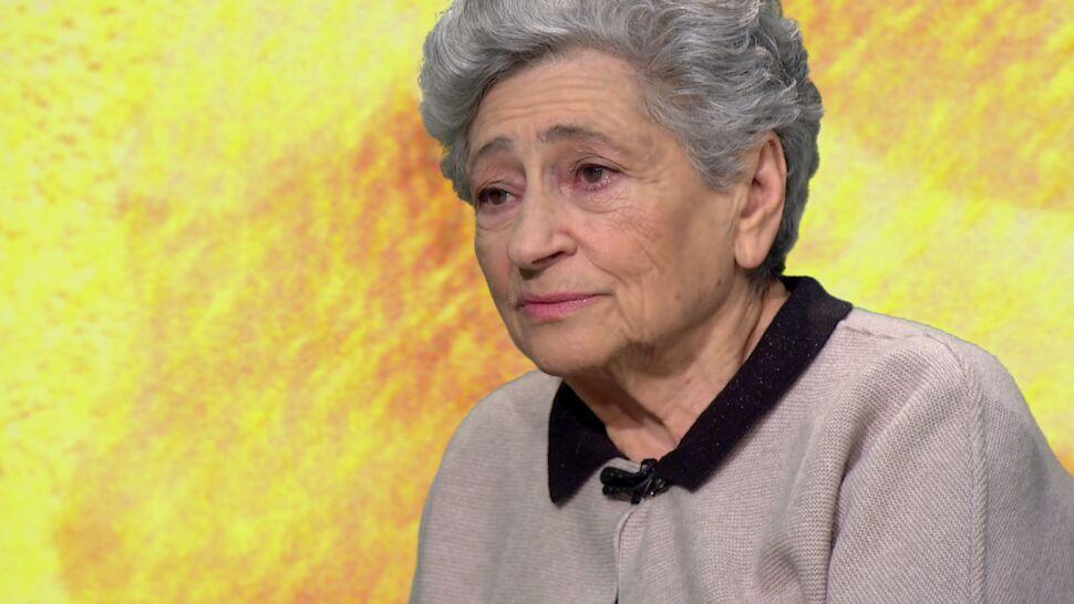 Ocalała z Holokaustu. Wstrząsająca historia Krystyny Budnickiej