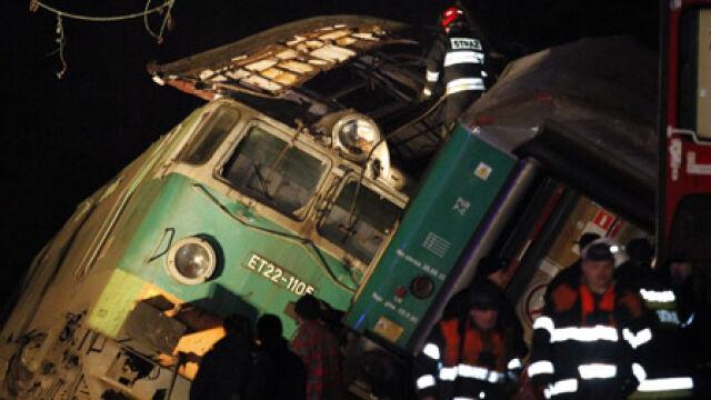 Katastrofa kolejowa w Szczekocinach