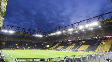 Borussia Dortmund walczy z epidemią. Stadion zamieniony w szpital