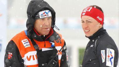 Wierietielny zrezygnował z prowadzenia polskich biegaczek narciarskich. Czas na Kowalczyk?