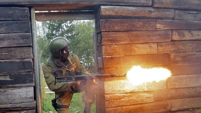 Putin ma swoją tarczę. 200 tys. żołnierzy mających utopić protesty we krwi
