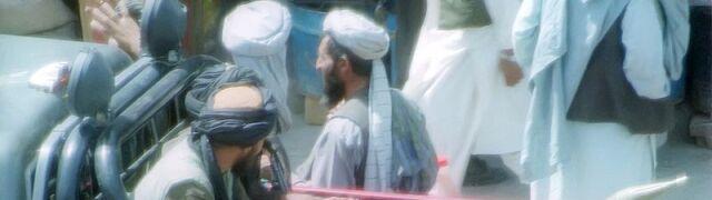 Najbardziej kłótliwi i brutalni z dżihadystów. Kim są talibowie z Pakistanu?