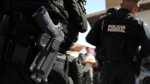 Zastrzelono dziennikarza. Już siódmy zabity w tym roku w Meksyku