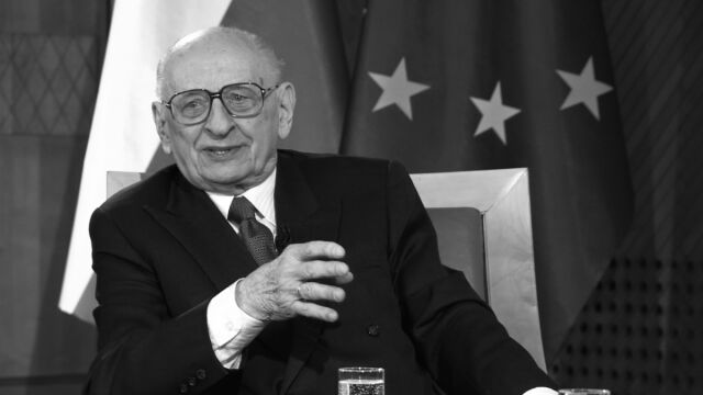 Izraelski parlament uczci pamięć prof. Bartoszewskiego