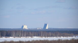 Rosja straciła potężny radar na południu