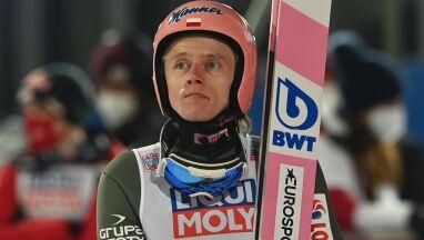 Kubacki wykonał plan w kwalifikacjach.