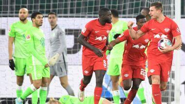 Solidarność w Bundeslidze. Wszyscy grali dla Bayernu