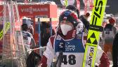 Stoch po konkursie indywidualnym w Zakopanem