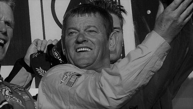 Zmarł sześciokrotny mistrz świata w motocrossie Joel Robert