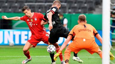 Mecze Bayeru Leverkusen i Bayernu Monachium w Pucharze Niemiec we wtorek i środę w Eurosporcie 1