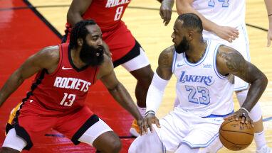 Mistrzowie NBA już z najlepszym bilansem