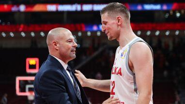 Wielkie powroty do reprezentacji na kwalifikacje EuroBasketu
