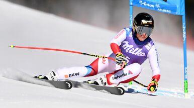 Będą dodatkowe zawody alpejskiego PŚ w supergigancie kobiet