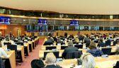 W europarlamencie o polskiej praworządności