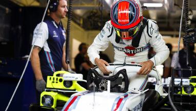 Ojciec Kubicy: nie wierzyłem, że Robert wróci do Formuły 1