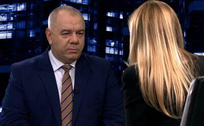 """Jacek Sasin w """"Kropce nad i"""" o nowelizacji ustawy o SN"""