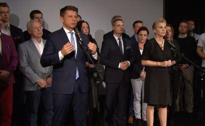 """Sondaż partyjny dla """"Faktów"""": Nowoczesna i Petru poza Sejmem"""