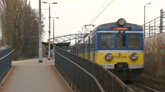 Tragiczny finał kłótni w pociągu. Mężczyzna nie żyje