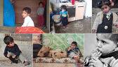Syryjskim uchodźcom pomaga m.in. Polskie Centrum Pomocy Międzynardowej