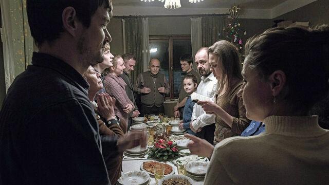 """""""Od 34 lat obserwuję jak zmagamy się z tradycją kolacji wigilijnej"""""""
