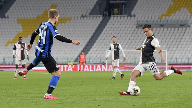 Serie A już nie zagra? Minister sportu: droga do kontynuowania rozgrywek coraz węższa