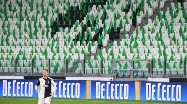 Zgoda klubów na wznowienie rozgrywek Serie A