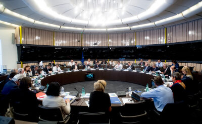 Komisja Europejska zajmie się Polską mimo weta prezydenta