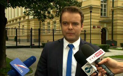 Bochenek: Timmermans powinien być bezstronnym urzędnikiem