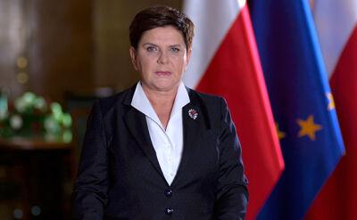 Premier w orędziu: weto spowolniło prace nad reformą