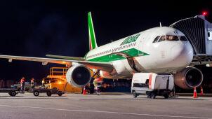 Linia lotnicza odwołała ponad 350 lotów