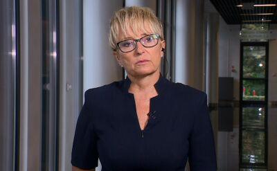 Sędzia Morawiec: zakres odpowiedzialności ministra sprawiedliwości jest zupełnie inny