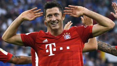 Najlepszy start w Bundeslidze