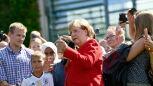 Angela Merkel: jesteśmy gotowi na brexit bez umowy