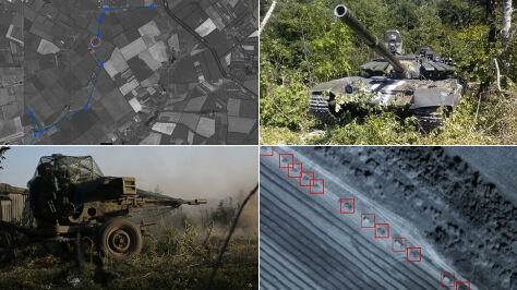 Badacze: są nowe dowody  na udział Rosji w ukraińskim konflikcie