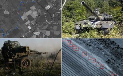 Brytyjscy badacze opublikowali nowe dowody na udział rosyjskich wojskowych w bitwie pod Iłowajskiem