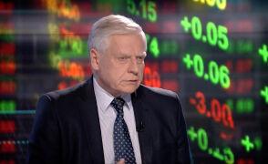 Bobko o ekspresowym tempie prac nad nowelą ustawy o Sądzie Najwyższym: nie sprawia mi to satysfakcji (wideo z 23.11.2018 r.)