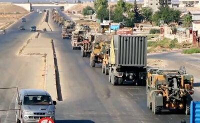 Turecki konwój w Syrii zaatakowany. Zgineło trzech cywilów