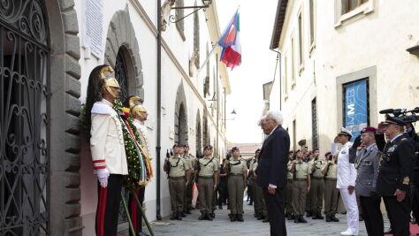 """""""To Włosi i Niemcy rozpętali zbrodnicze szaleństwo przeciwko bezbronnej ludności"""""""