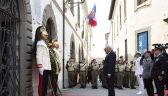 Prezydenci Niemiec i Włoch poprosili o przebaczenie za zbrodnie nazizmu i faszyzmu
