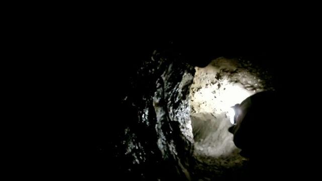 Odnaleźli ciało jednego z grotołazów  w Jaskini Wielkiej Śnieżnej